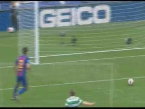 اهداف مباراة برشلونة 3-1 سيلتك | الكأس الدولية للابطال 2016