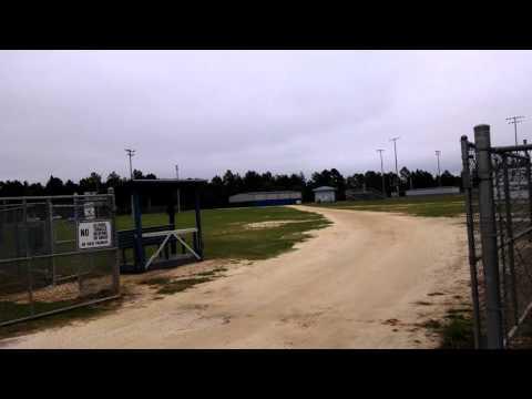 Pierce County High School Athletic Complex