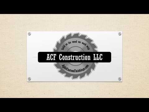 ACF Construction Portfolio
