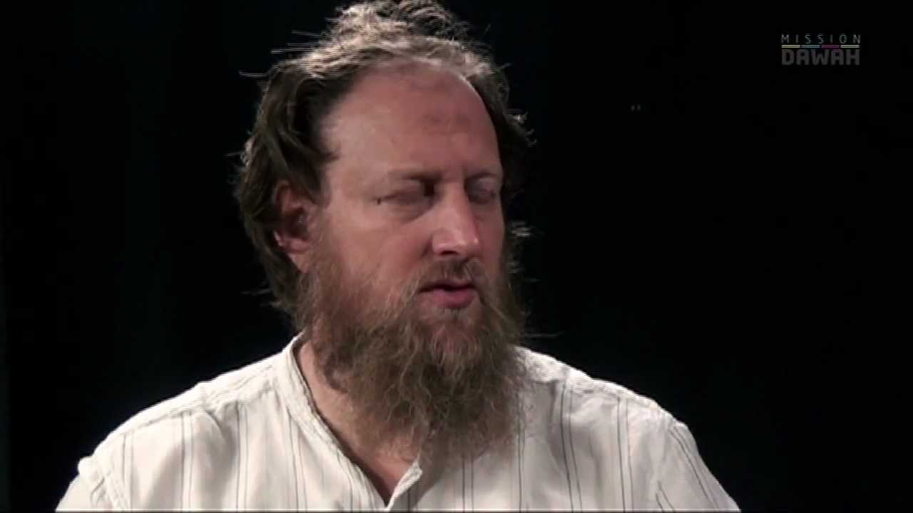 How to Give Da'wah - 3 - Gods Existence + Oneness  - Abdurraheem Green