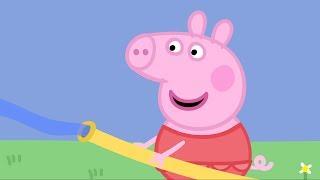 Peppa Pig Português Brasil | Agua | HD | Desenhos Animados