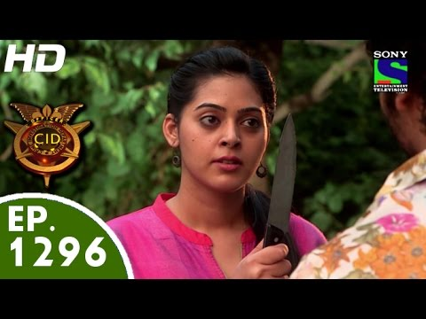 Thumbnail: CID - सी आई डी - Double Murder - Episode 1296 - 30th October, 2015