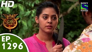 CID - सी आई डी - Double Murder - Episode 1296 - 30th October, 2015