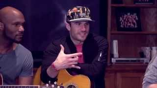 "Sam Hunt - ""Ex To See"" EXCLUSIVE Acoustic Session"