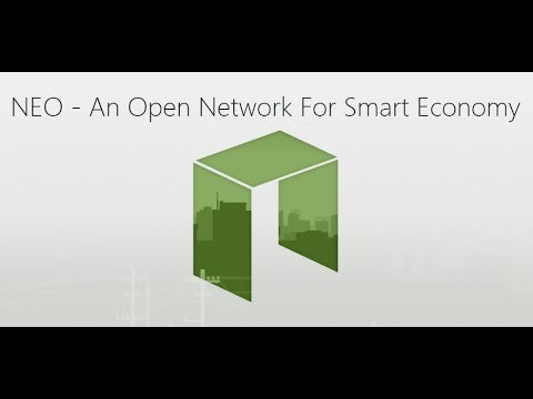 Why Own Neo? Passive Income (GAS Tokens NEON Wallet), C# Development Platform, Lot's of New ICO's