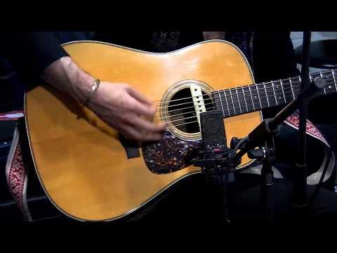 Father John Misty - Bird on the wire (Leonard Cohen) - Session acoustique OÜI FM