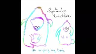 September Weather - Damage