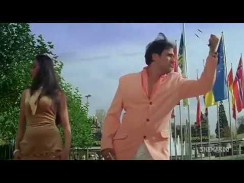 Mujhe Kuchh Tumse Hai Kehna (Full Song) Film - Hadh Kar Di Aapne | Govinda | Rani Mukerjee
