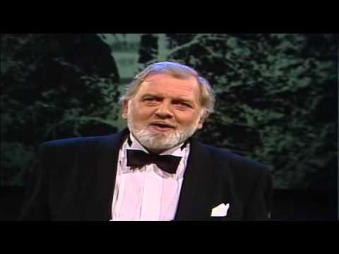 Karl Ridderbusch - Vor Meinem Vaterhaus Steht Eine Linde 1985