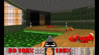 Childhood game nostalgia: Doom. PC vs PSX