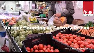 PHR Brand Video