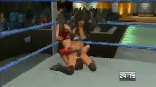 wwe smackdown vs raw 2010 ep 1