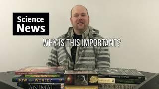 Science News- September 2017