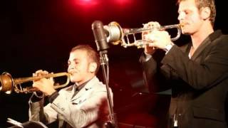Joy Spring - Andrea Sabatino ft. Fabrizio Bosso