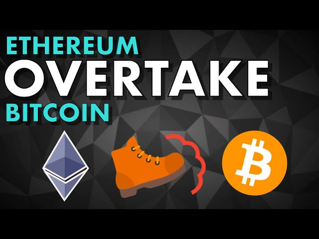 Ethereum OVERTAKES Bitcoin | Ethereum & DeFi News