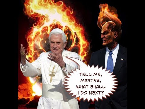 The Antichrist is Barack Obama. Pope Francis is Planning a 1 world Religion meeting @ Vatican!