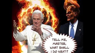 the antichrist is barack obama pope francis is planning a 1 world religion meeting vatican