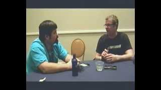 MAGFest Interview- The Art of Video Games Exhibit - videomasterstv.com
