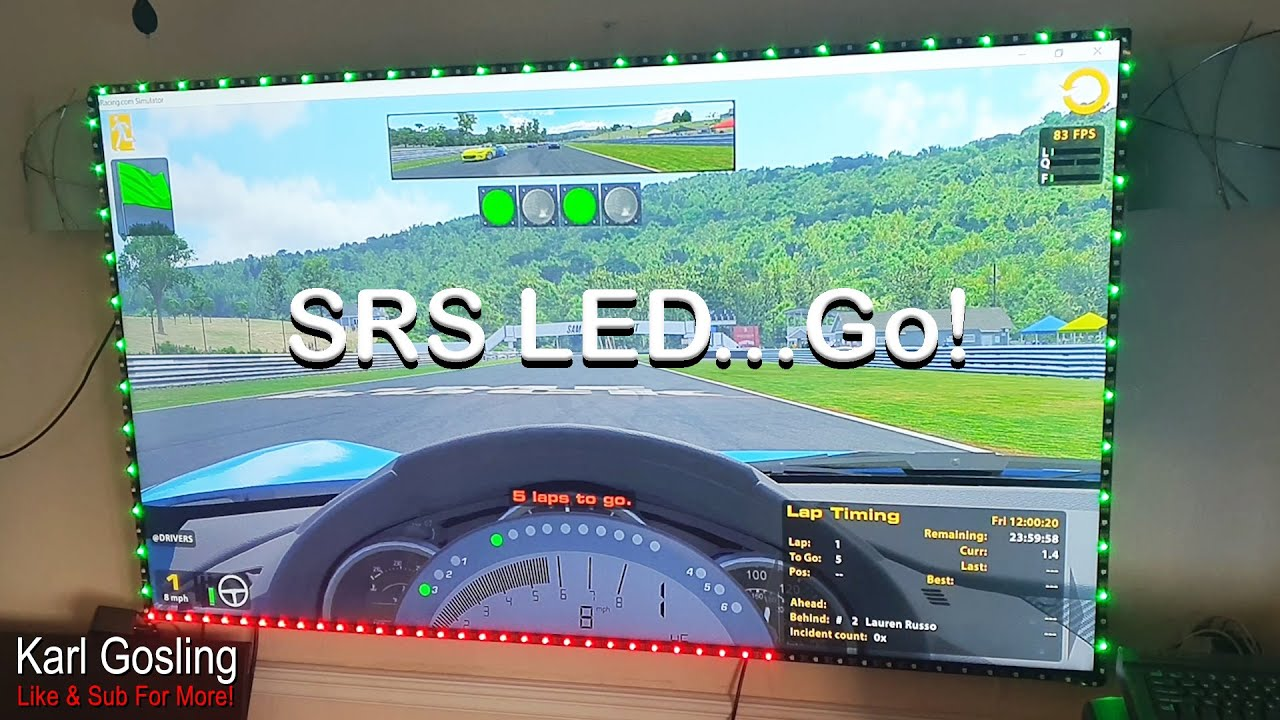 Video Tutorial: LED Installation