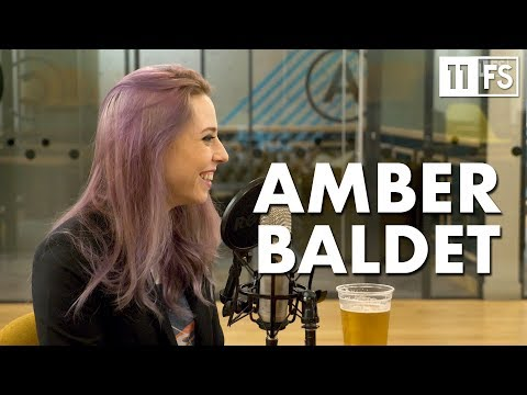 Clovyr CEO Amber Baldet: From Banking to Crypto with Simon Taylor