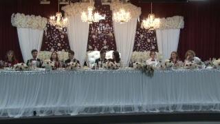 31 march 2018 свадьба Э иК Отт