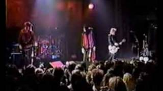(2 of 6)The Cult Nirvana The Ritz New York 1985 Love tour