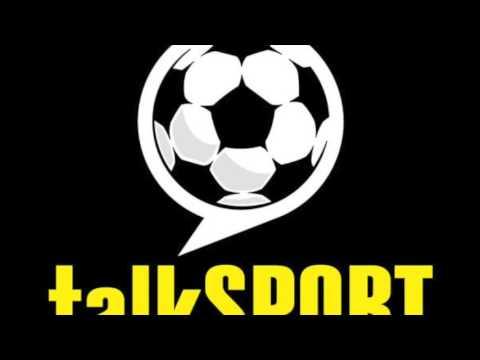 Talksport On Rangers going up.