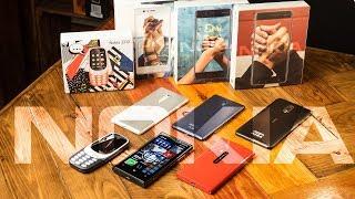 Во что превратилась Nokia? Мысли, чувства и НЕ обзор Nokia 6, 5, 3 и оды о Lumia 920