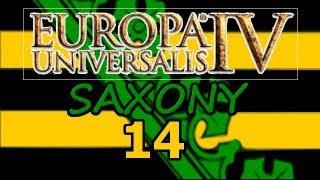 Europa Universalis 4 IV Saxony Ironman Hard 14