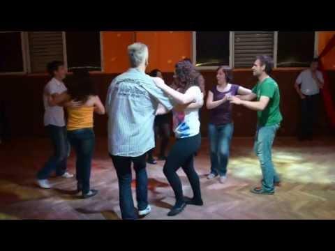Tequila Mosuitos - Rueda de Casino - Svjetski dan plesa - Buena Vista Zagreb