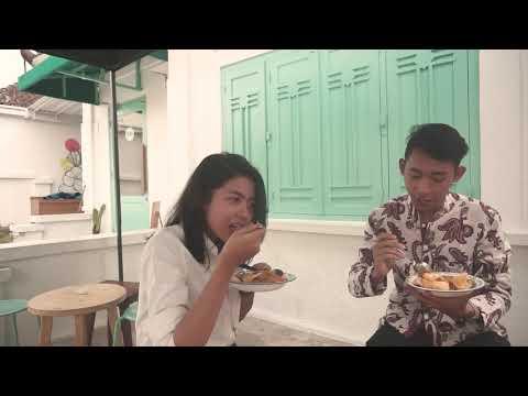 """""""Rakyat Rukun"""" (Short Movie)"""