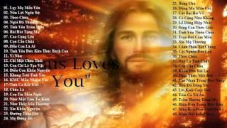 Những bài Thánh Ca hay nhất do Mai Thiên Vân thể hiện - Mai Thiên Vân