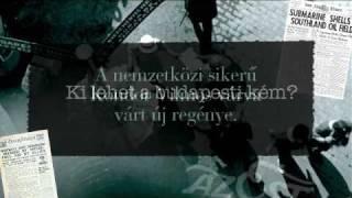 A budapesti kém trailer