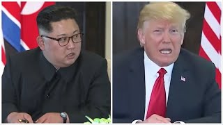 Bad Lip Reading's hilarious take on the Trump-Kim meeting