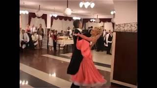 Spectacol dans la nunta in Carei (10 Martie 2012)