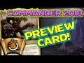 Commander 2018 Preview Card - Gyrus, Waker of Corpses | The Command Zone #220 | Magic: the Gathering