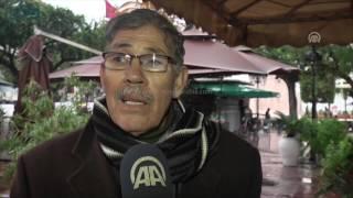 مصر العربية | شخصيات تونسية: نقل السفارة الأمريكية للقدس اعتداء على الشرعية الدولية