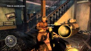 World at War | Vendetta | Mission 4 par TPS