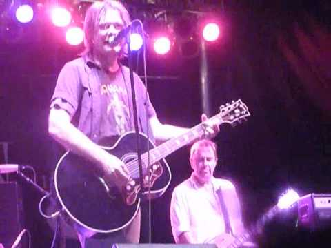 "Soul Asylum ""New World"" 5/30/10 Rockville, Md. Hometown Holidays"