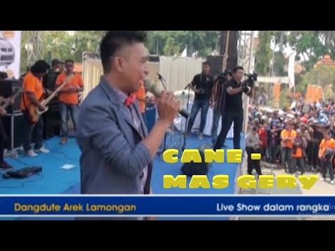 Cane (Lagu Betawian) -Gery Mahesa- As Perkasa Alon2 LA - PESTA RAKYAT SIMPEDES2015