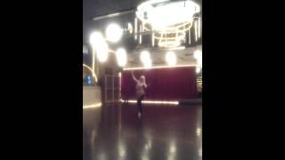 Bellydance performance, Sabla Tolo II, darbouka