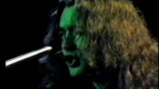 Watch Rory Gallagher Nothing But The Devil video