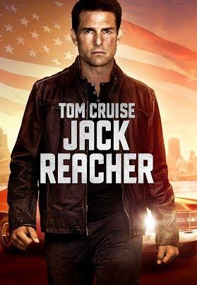 Jack Reacher Film Complet En Francais 2012 : reacher, complet, francais, Reacher, Official, Trailer, YouTube