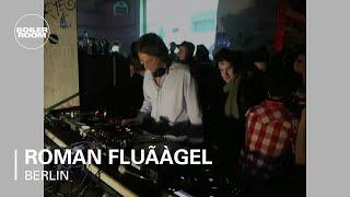 Roman Flügel 60 min Boiler Room Berlin DJ Set
