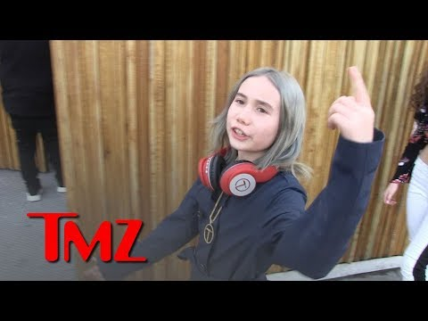 Lil Tay Cops Attitude Over 'Million Dollar Headphone Deal'