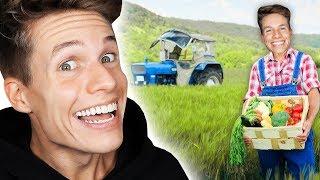 ICH BIN DER FARMER