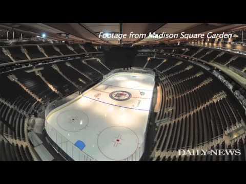 Madison Square Garden Transformed After 1 Billion Renovation