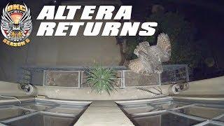S6   2.9.18   Altera Returns! (2+ Hour Visit)