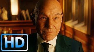 Финальная сцена / Люди Икс: Дни минувшего будущего (2014)