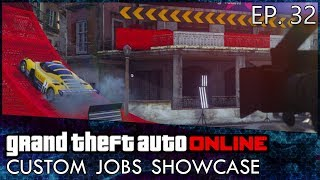 GTA Online Custom Jobs Showcase Ep. 32 [GTA Content Creator]